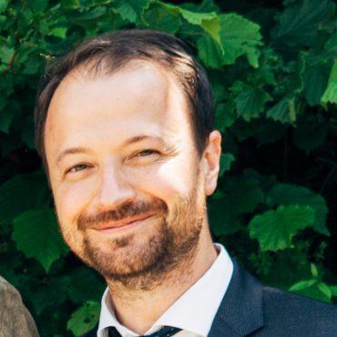 Markus Köstenberger